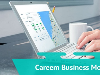 How does Careem Work