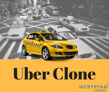 Developing Taxi App Business with Uber Clone