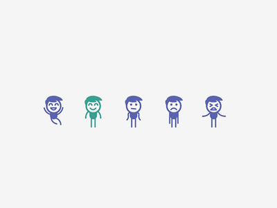 Rating System icon vector illustration