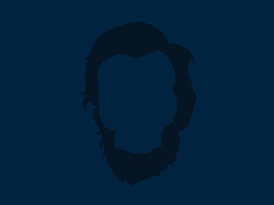 Abraham Lincoln Minimalist
