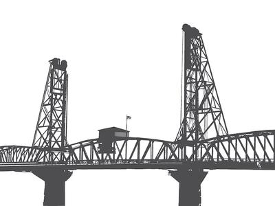 Hawthrone Bridge