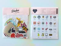 Sticker Exchange