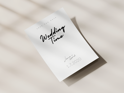 Wedding Invitation love wedding design card invitation card artworks handwritten type typography graphic artwork print invitation