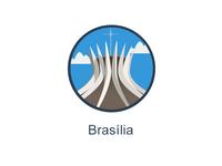 Brasilia 2x
