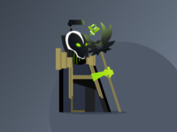 """R for """"Rubick"""""""