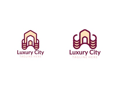 luxury CITY