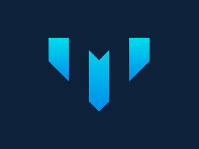 modern letter m logo design company abstract flat creative concept branding logo corporate business design