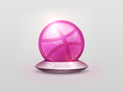 First shot for Dribbble first shot