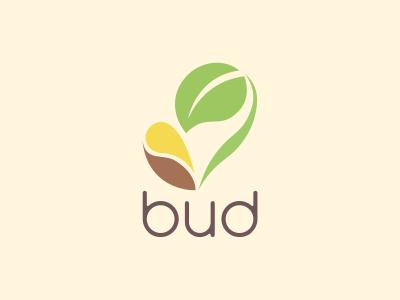 BUD Logo logo baby