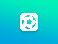 ZQKicon -football app