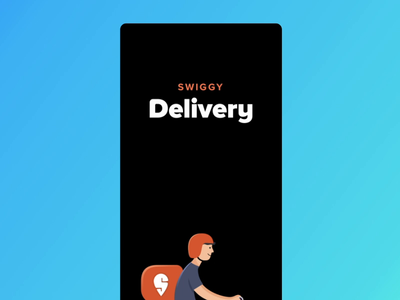Delivery Partner App - enhancing the delivery experience