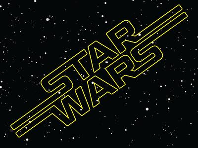 May the 4th - pt 2 maythe4th star wars disney illustration badge design brand graphic design merchandise logo branding merch badge