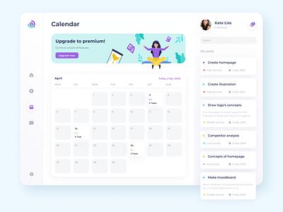 Website for freelancers векторная графика ux ui calendar календарь дизайн сайта freelance freelancer дизайн веб-дизайн vector logo illustration web design