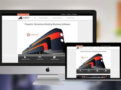 SaaS Application of RailsCarma saas website saas design saas app saas ruby on rails ror developer application app design app