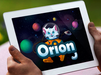 Orion   Game Concept