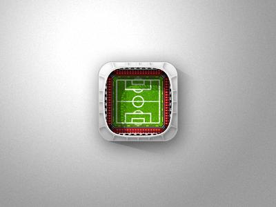 Instasoccer icon