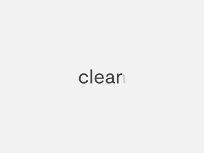 Loading... logo ideas clear clean