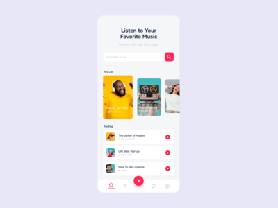 Podcast illustration travel app mobile app design mobile app development design appdevelopment app design android app development mobile