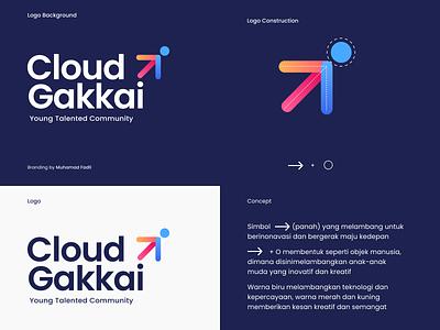 CloudGakkai illustration design mobile app design mobile app branding logo ui motion graphics graphic design 3d animation development appdevelopment app design android app development