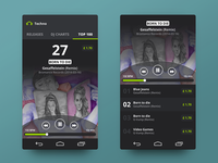 Beatport® Android 2