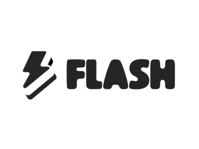 Flash Logotype