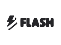 Flash Logotype