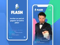 Plank app flashbreak