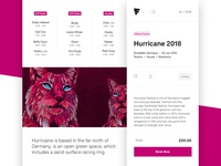 Festival Guide Page