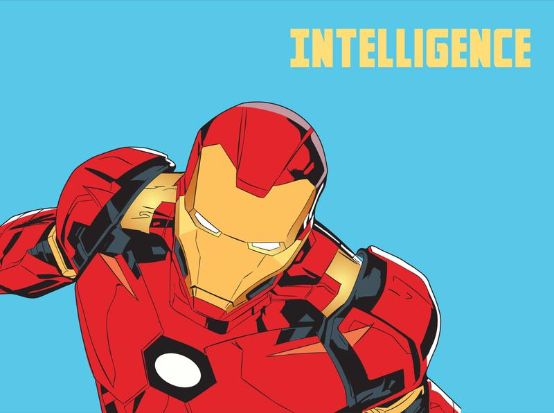 Favorite Superhero