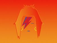 Bye Bowie