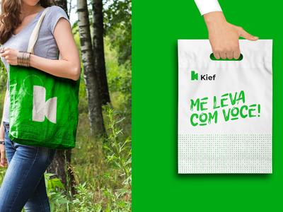 Kief Bag
