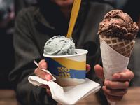 Ice Cream Noah