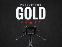 Pursuit for Gold | Felt Bicycles