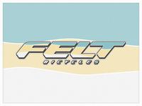 Felt Bicycles Logo Fun