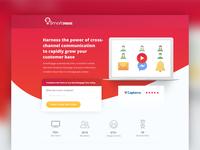 SmartEngage | Landing Page