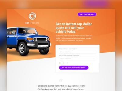 Car Trackers - Appraisal LP