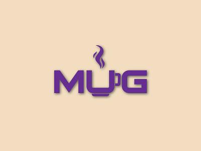 Mug Logo mug logo mug logotype modern logo app design animation print design logo typography logo design brand identity brand design