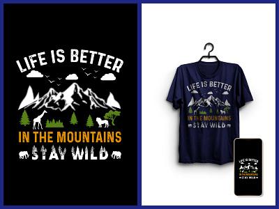 Camping T-Shirt Design t-shirt desifn t-shirt viralstyle typography merch bundle redbubble teespring print on demand merchandise tshirt design tshirt amazon t shirt tees amazon t-shirt