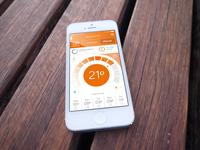 Heating Control App