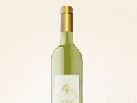 Vinho da ameira mockup white 2