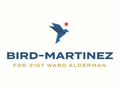 Political Logo bird logo political political campaign
