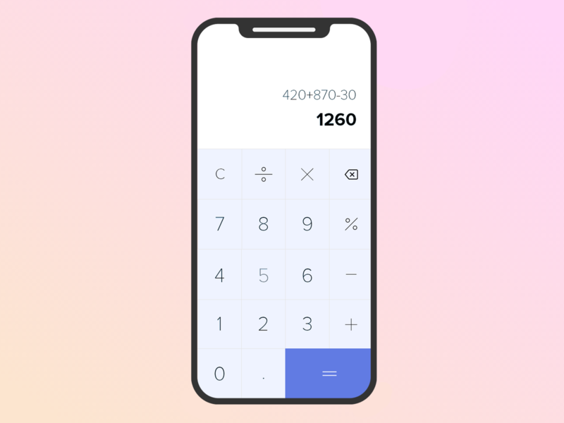 calculator calculator app calculator ui calculation calculator calculate