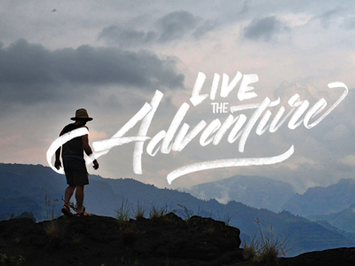Live the Adventure Supply Co.