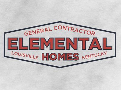 Branding for Elemental (#2)
