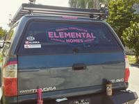 Branding for Elemental (#4)
