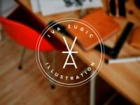 Iva Z. logo
