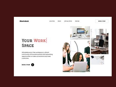 Web design inspiration from Dribbble design figma ui ux