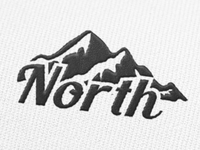 North style logo / icon + purchase