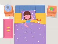 Sweet dreams :)