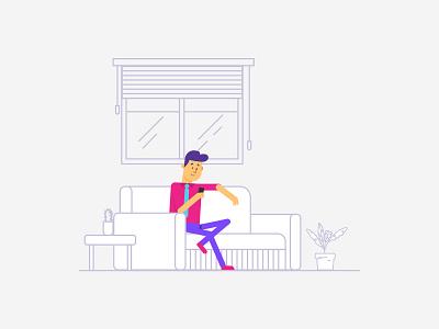 Character Design creative adobe illustrator character design illustration art